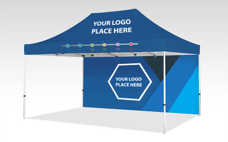 Buy Marquee Online – High-Quality Branded & Printed Folding Marquees in Australia