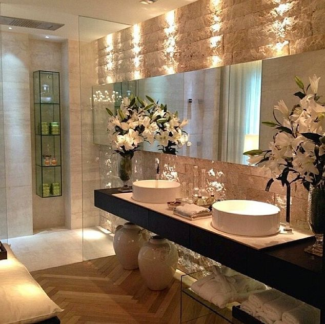 Kid Friendly Ways To Add Luxury To Your Bathroom Without Making It Feel Like An Alien Environment