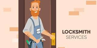 Services That a Locksmith Can Offer