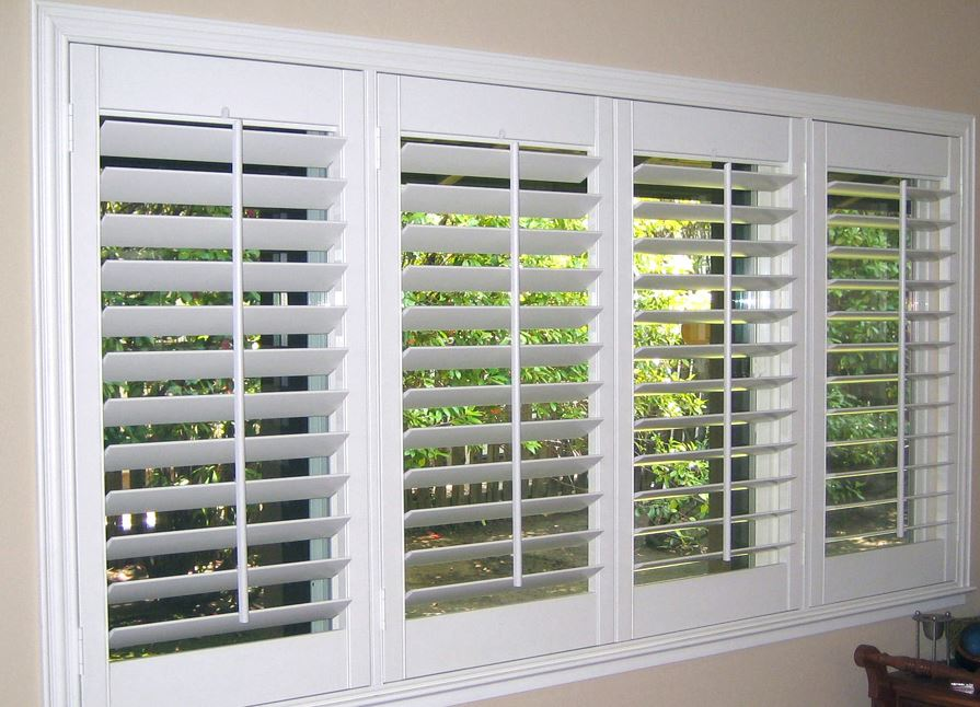 How To Decorate Your Homes With Plantation Shutters