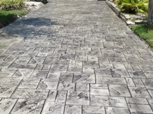 The Different Types of Decorative Concrete