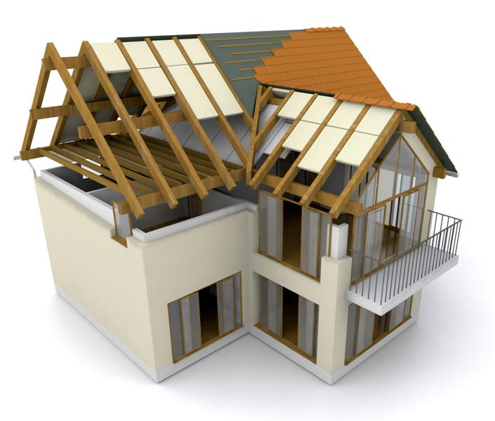 Full House Renovation Services
